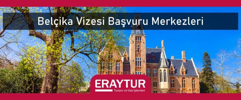 Belçika Vizesi Başvuru Merkezleri 1 – belcika vizesi basvuru merkezleri