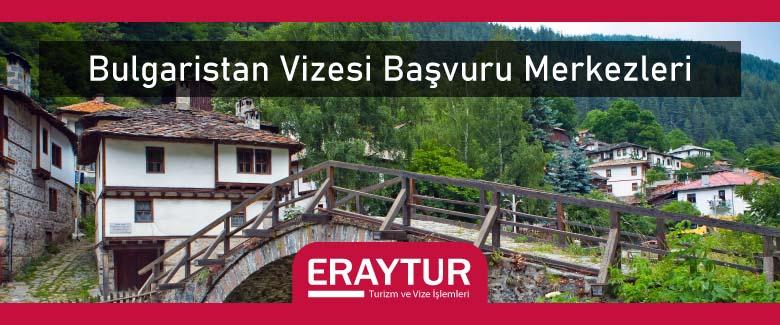 Bulgaristan Vizesi Başvuru Merkezleri 1 – bulgaristan vizesi basvuru merkezleri