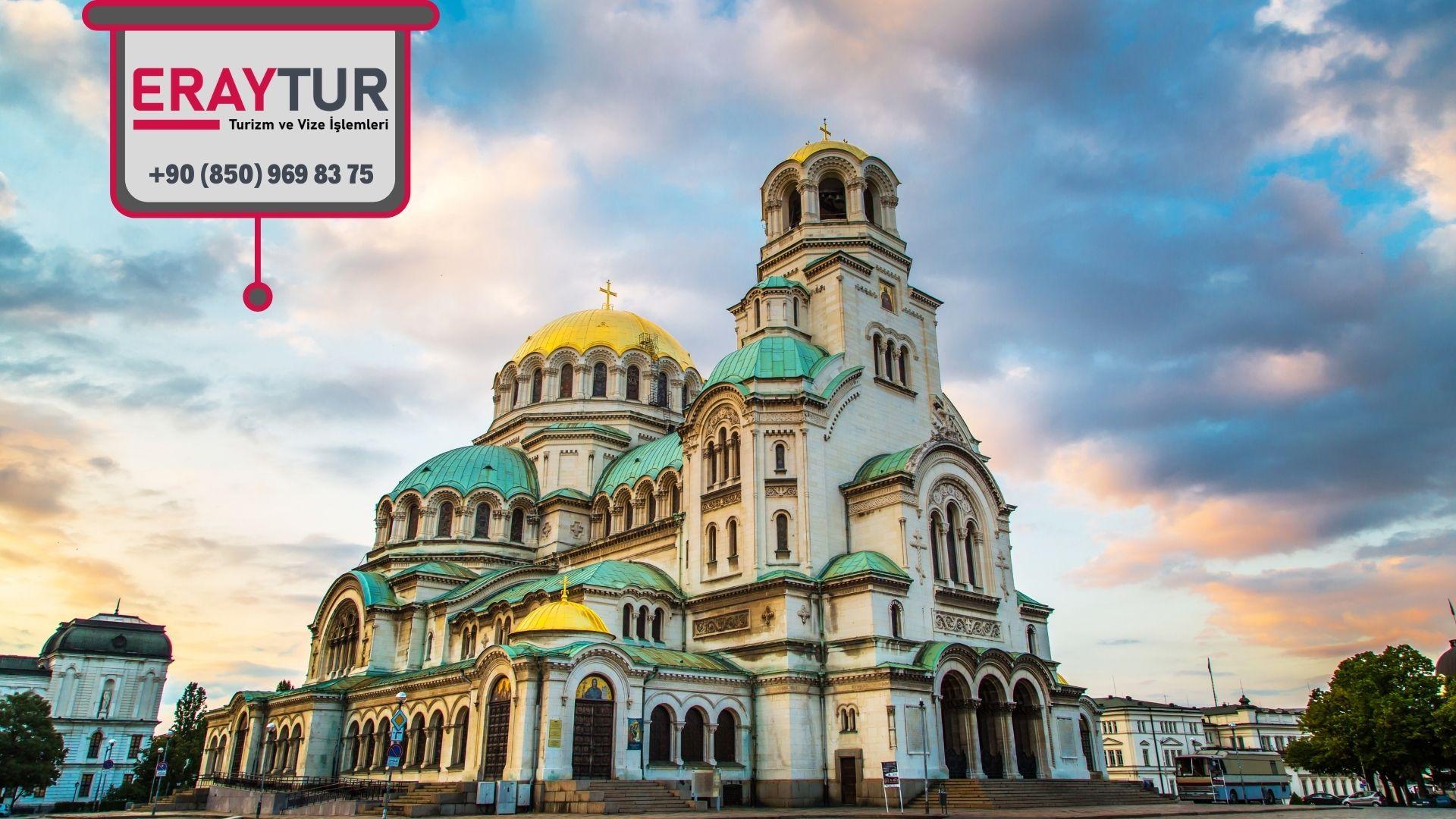 Bulgaristan Vizesi Merkezleri Hizmetleri ve İletişim
