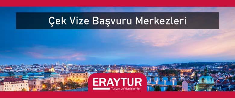 Çek Vize Başvuru Merkezleri 1 – cek vize basvuru merkezleri