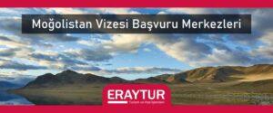 Moğolistan vizesi başvuru merkezleri