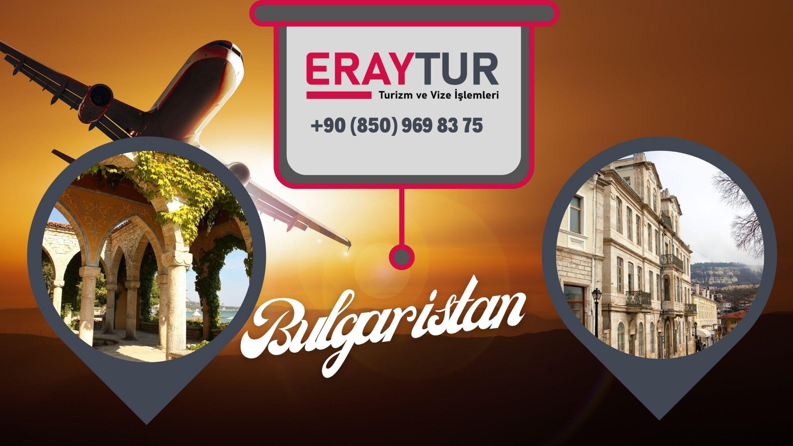 Bulgaristan Vizesi Covid 19