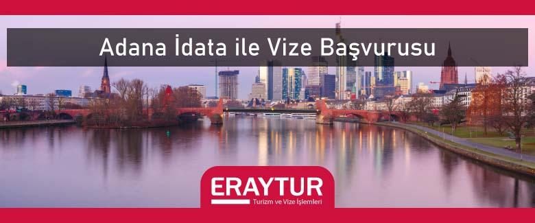 Adana İdata ile Vize Başvurusu 1 – adana idata ile vize basvurusu
