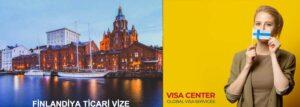 Finlandiya VFS Global Gaziantep vize ofisi