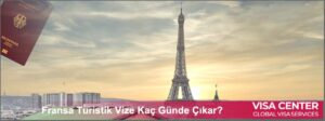 Fransa VFS Global Gaziantep