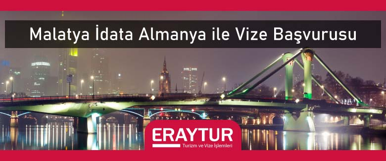 Malatya İdata Almanya ile Vize Başvurusu 1 – malatya idata almanya ile vize basvurusu