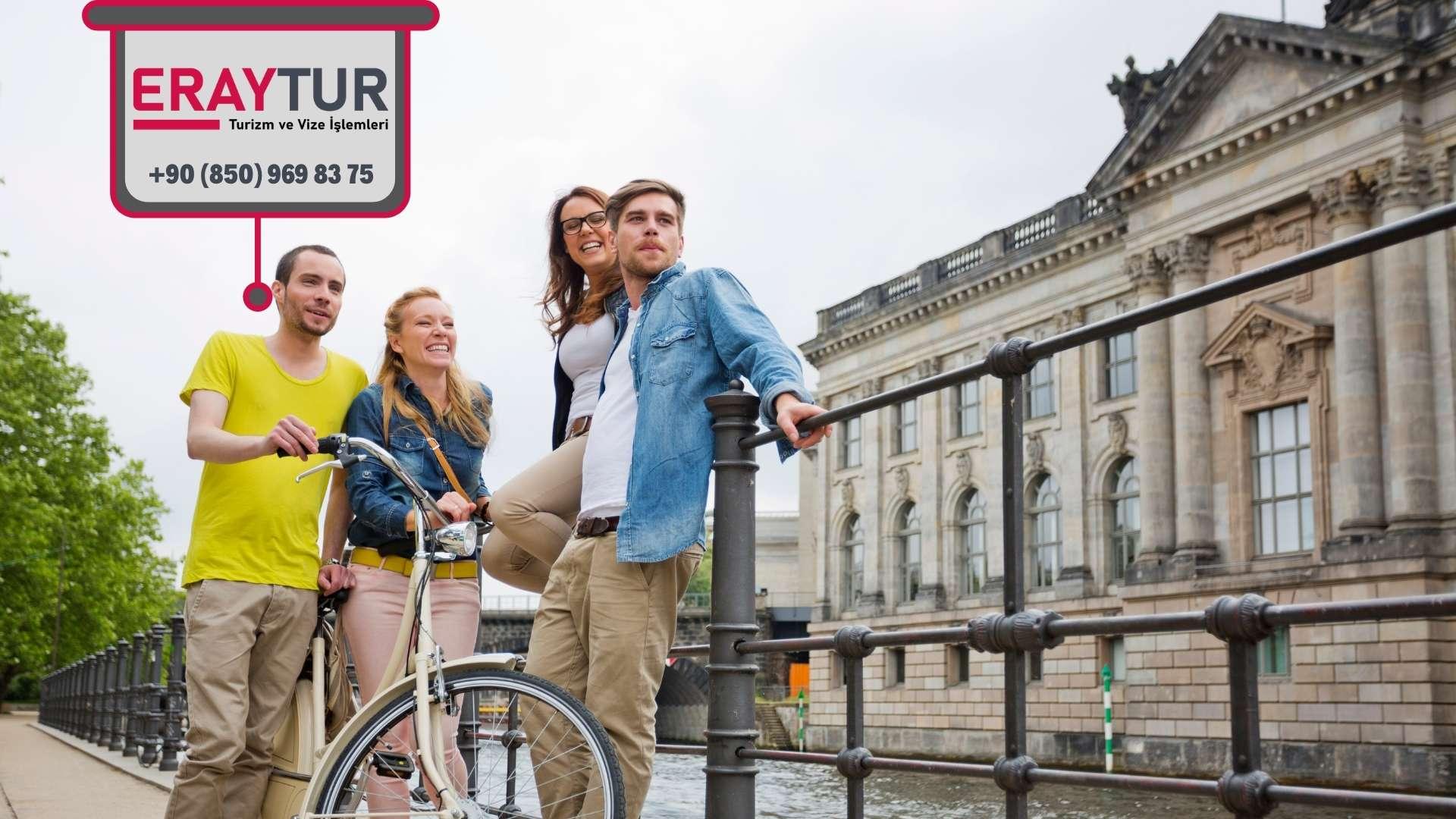 Almanya Çalışma İzni Amacıyla Lüzumlu A1 Sınavı Sertifikası Nasıl Alınır?
