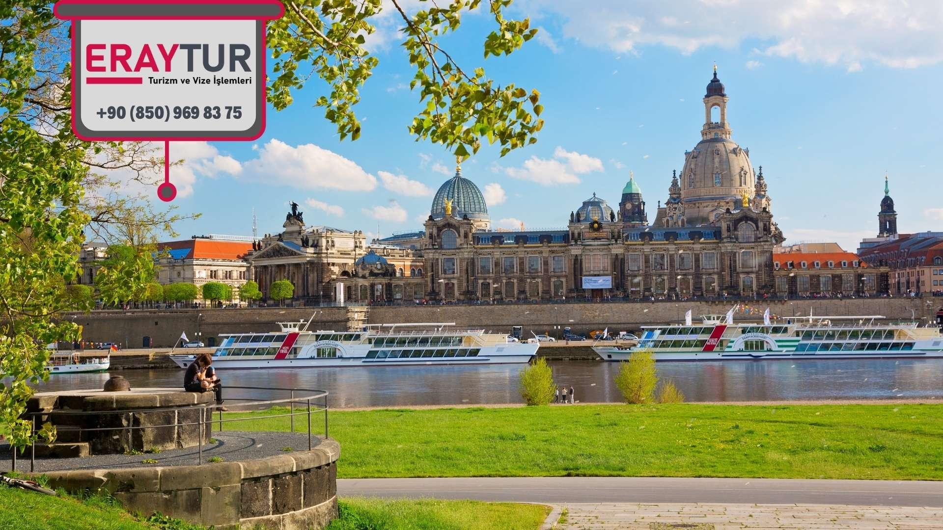 Almanya Çalışma İzni ve Mavi Kart