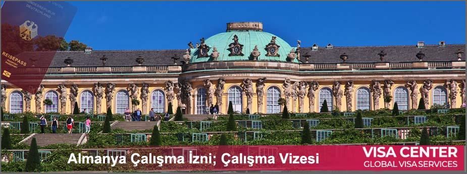 Almanya Çalışma İzni: Kapsamlı Rehber 2 – almanya calisma vizesi evraklari