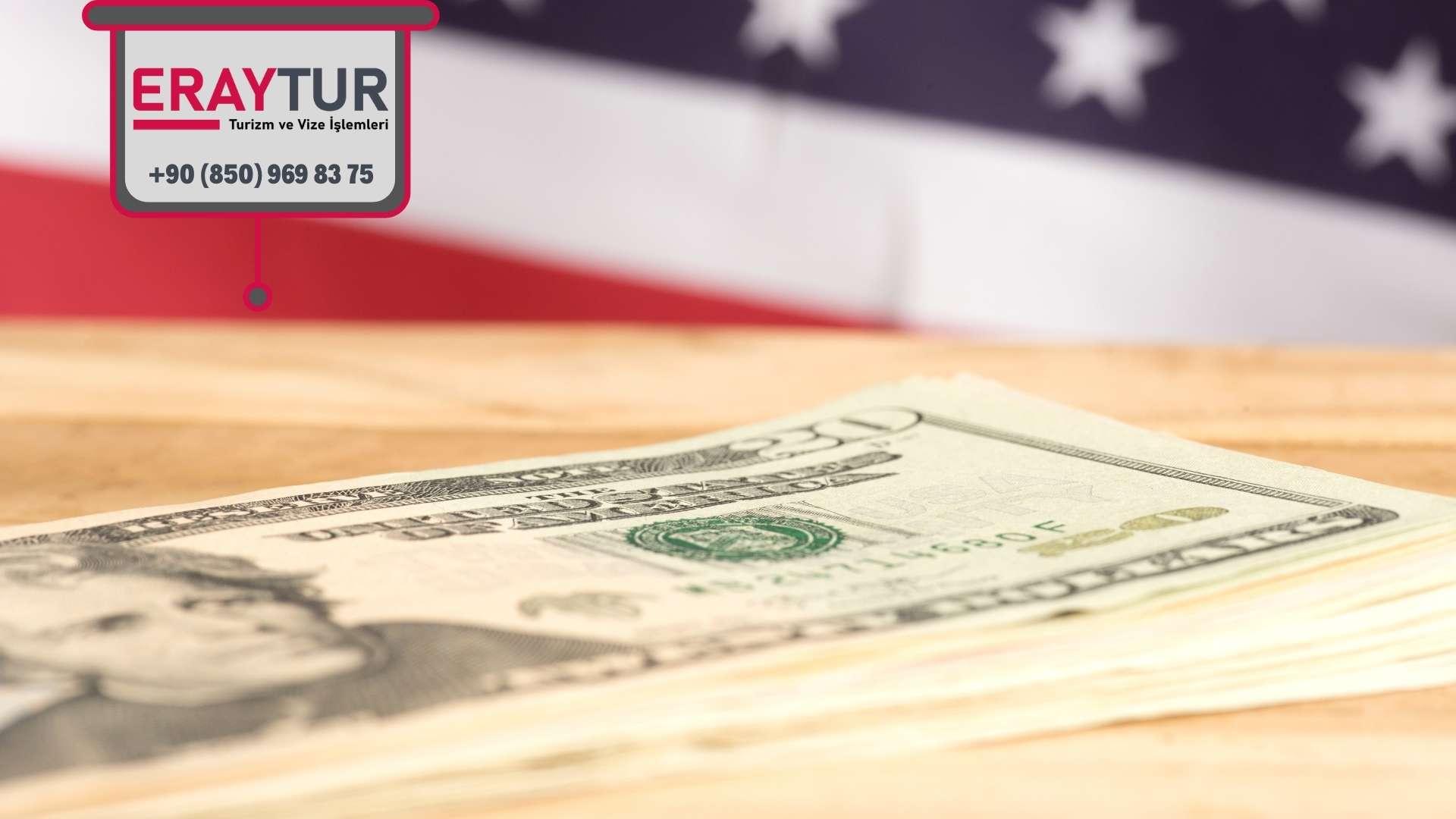 Amerikan Vize Ücreti Önemli Noktalar