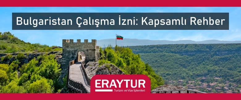 Bulgaristan Çalışma İzni: Kapsamlı Rehber 1 – bulgaristan calisma izni kapsamli rehber