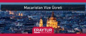 Macaristan vize ücreti