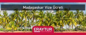 Madagaskar vize ücreti