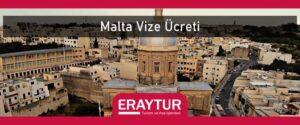 Malta vize ücreti