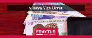 Nijerya vize ücreti