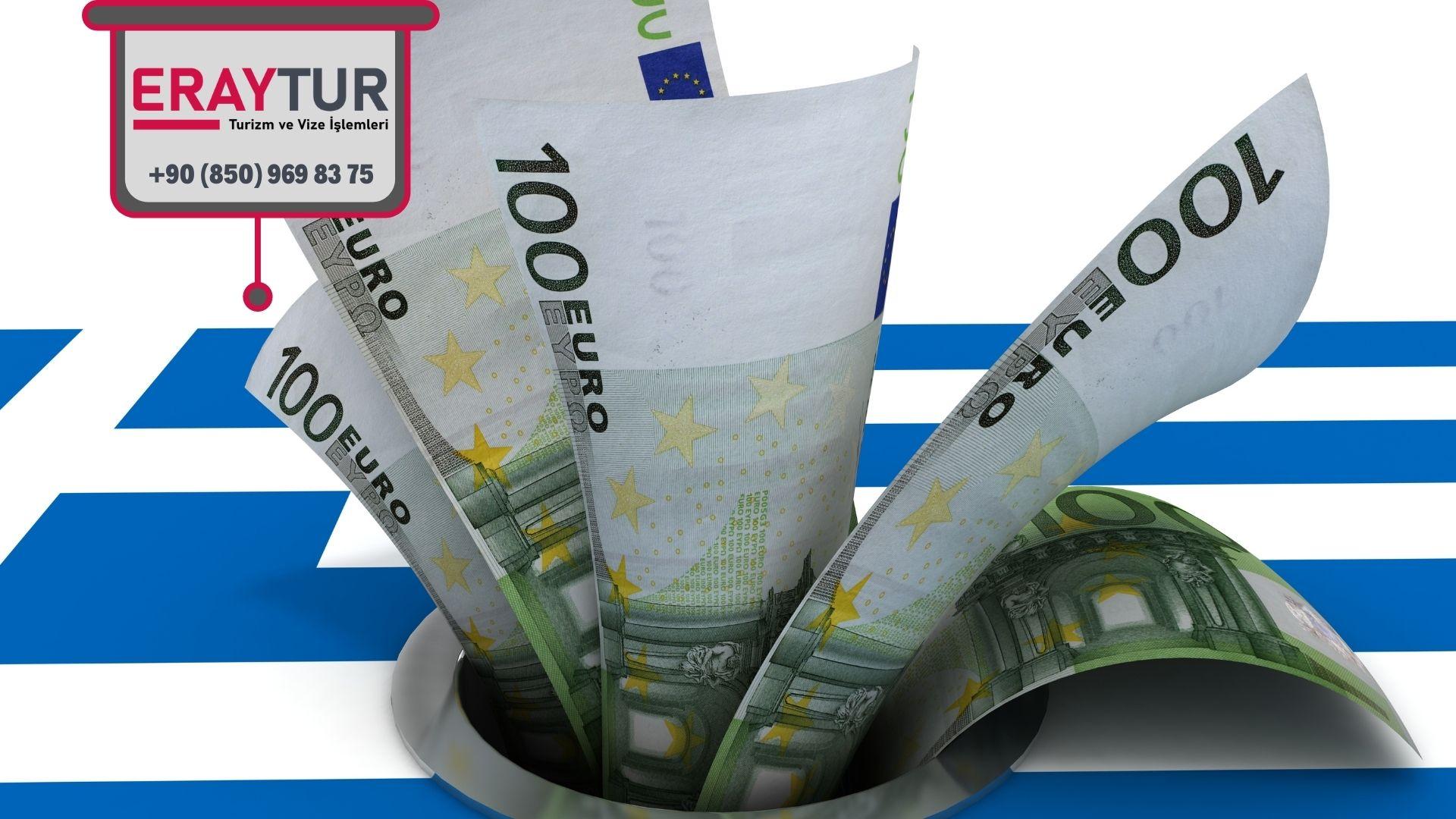 Yunanistan Çalışma İzni GEREKLİ EVRAKLAR NELERDİR?