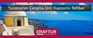 Yunanistan çalışma izni