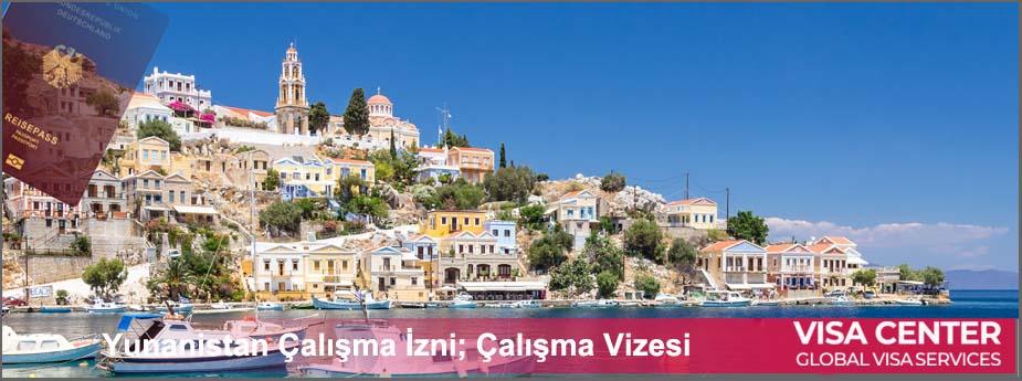 Yunanistan Çalışma İzni: Kapsamlı Rehber 1 – yunanistan calisma vizesi evraklari