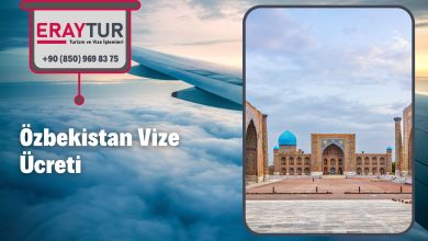 Özbekistan Vize Ücreti