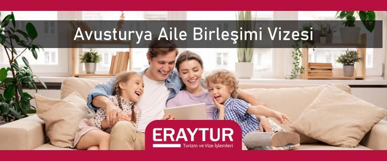 Avusturya Aile Birleşimi Vizesi 1 – avusturya aile birlesimi vizesi