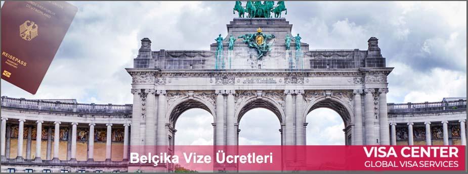 Belçika Vize Ücreti 1 – belcika vize ucretleri