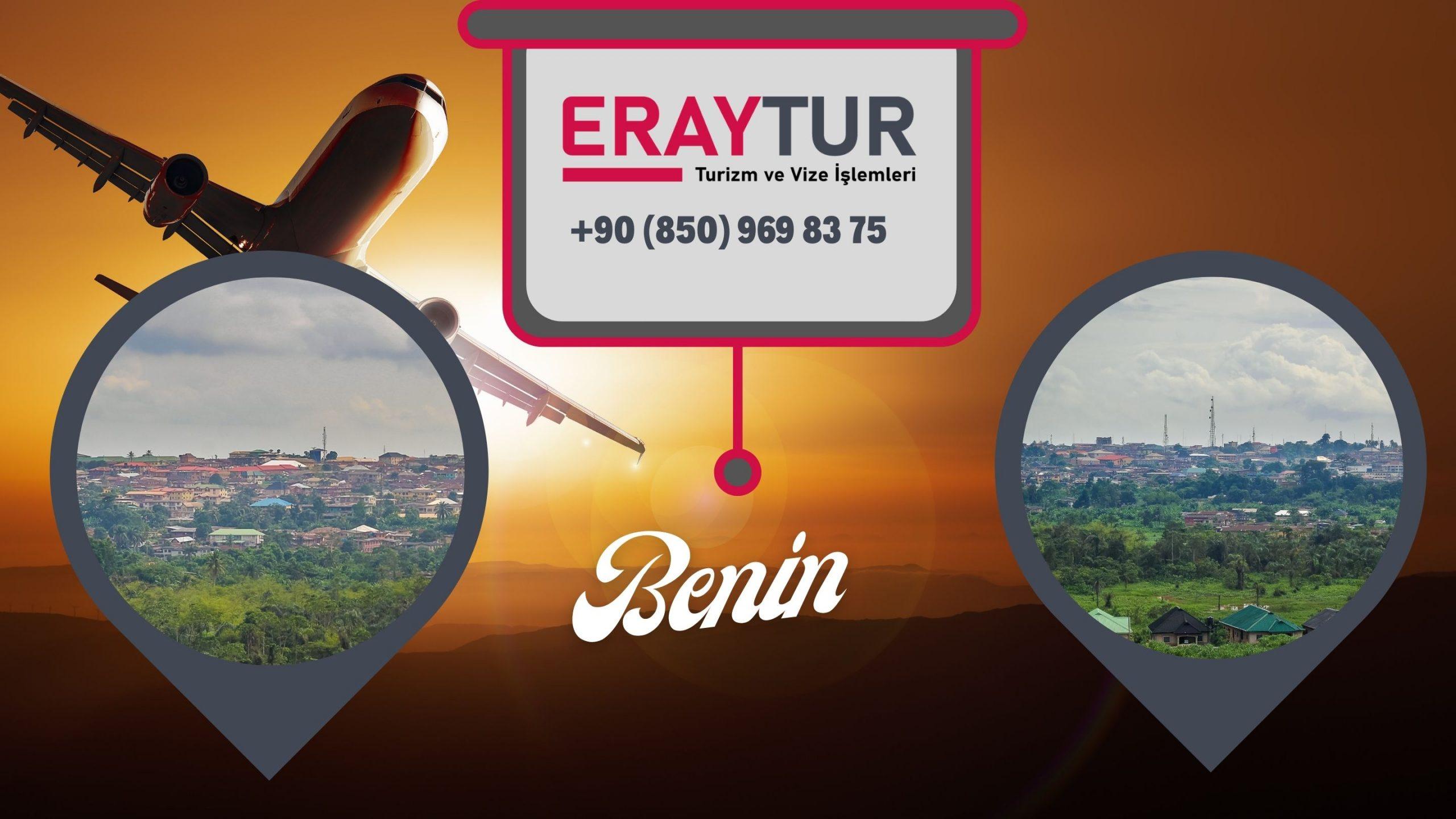 Benin Vize Ücreti