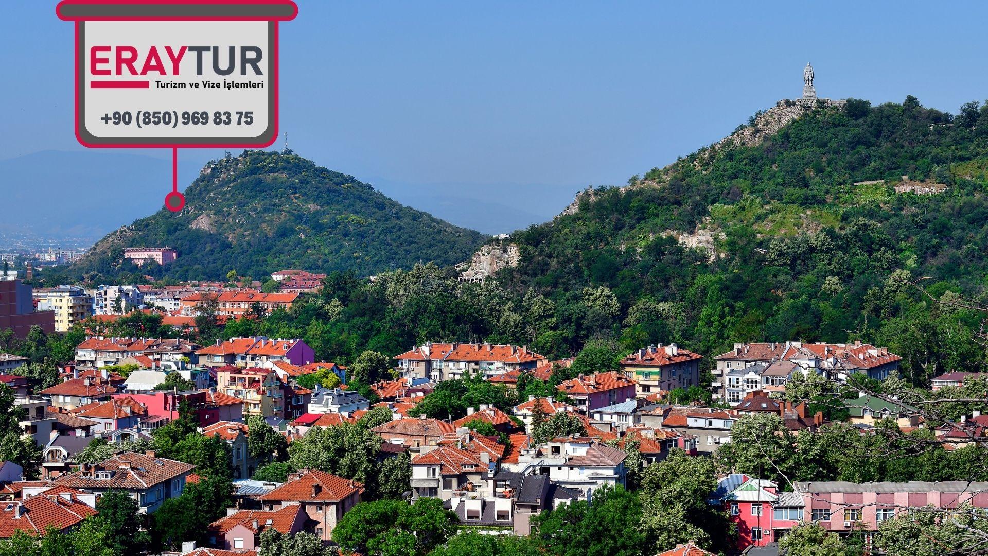 Bulgaristan D Vizesi Ücreti