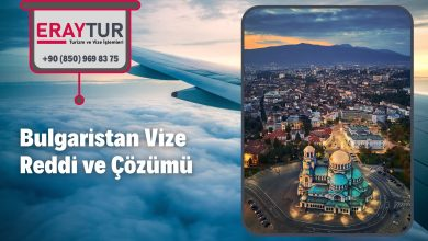Bulgaristan Vize Reddi ve Çözümü