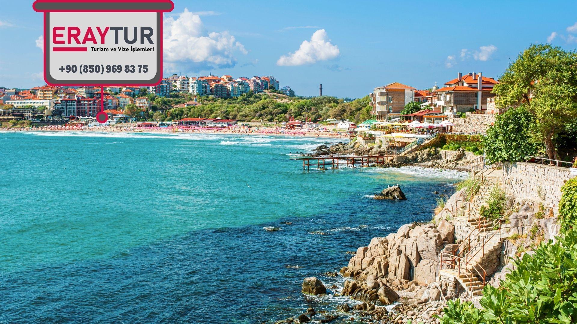 Bulgaristan Vize Ücreti