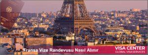Fransa vize reddi ve çözümü