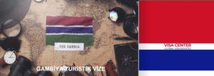 Gambiya vize reddi ve çözümü
