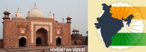 Hindistan vize reddi