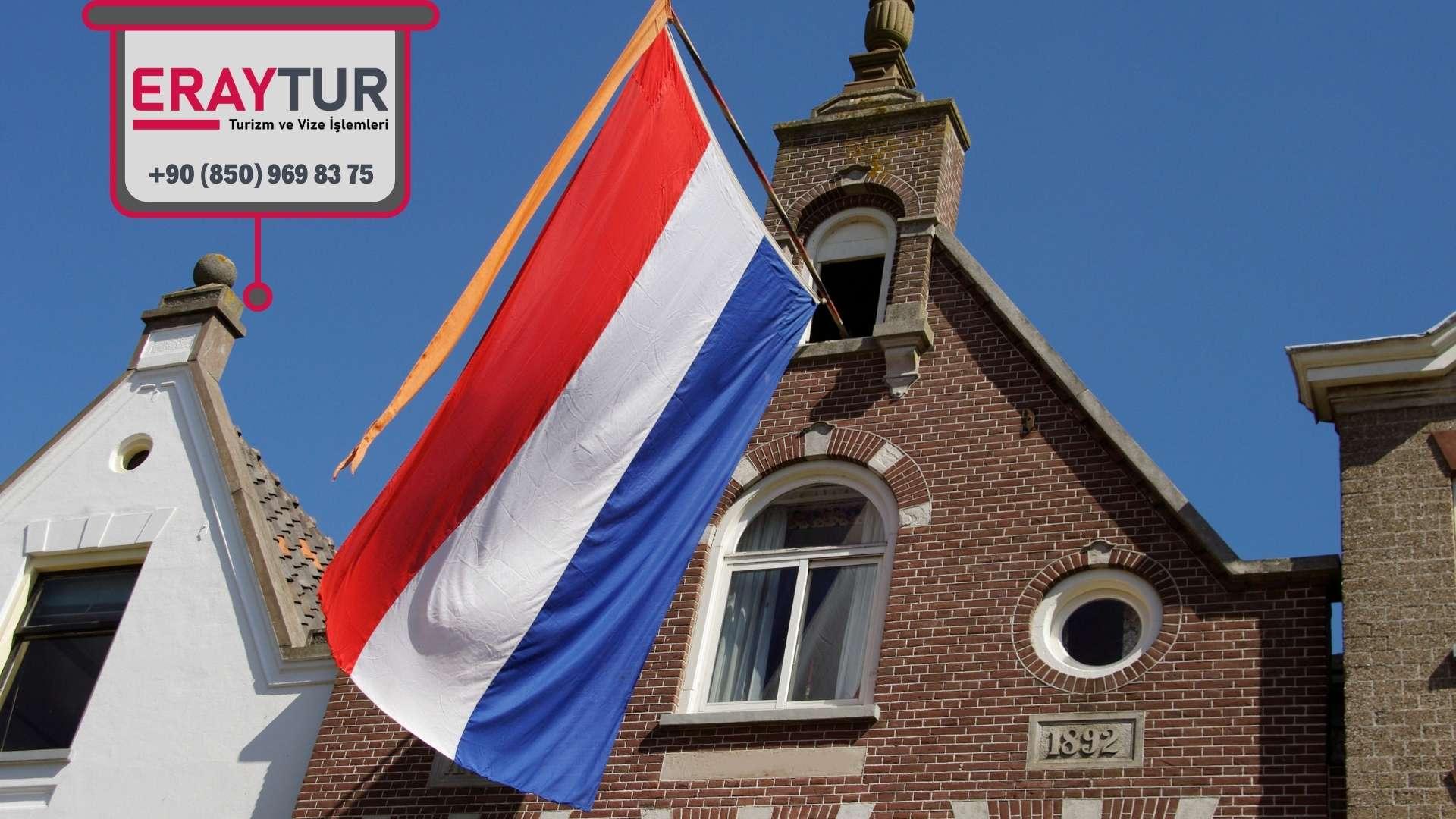 Hollanda Vize Ücreti Hakkında Bilinmesi Gerekenler