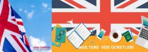 İngiltere vize ücreti