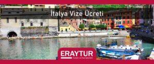 İtalya vize ücreti