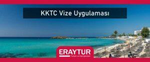 KKTC vize uygulaması