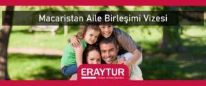 Macaristan aile birleşimi vizesi