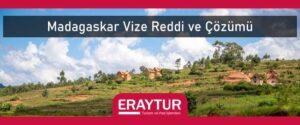 Madagaskar vize reddi