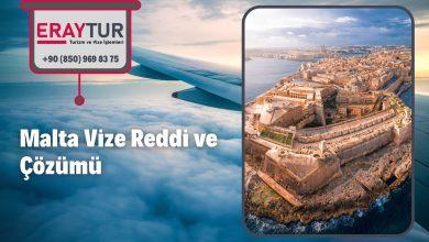 Malta Vize Reddi ve Çözümü
