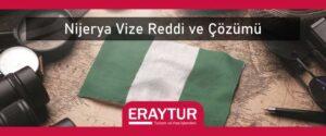 Nijerya vize reddi