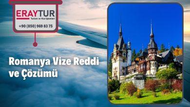 Romanya Vize Reddi ve Çözümü