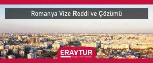 Romanya vize reddi