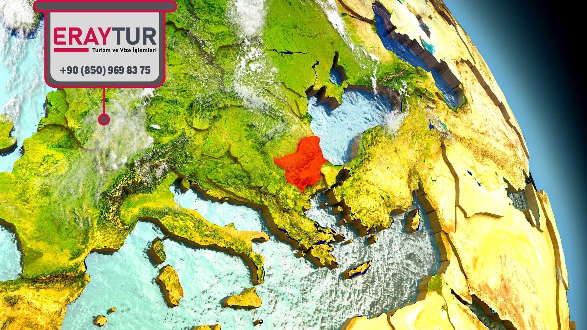 Türkiye Bulgaristan Vize