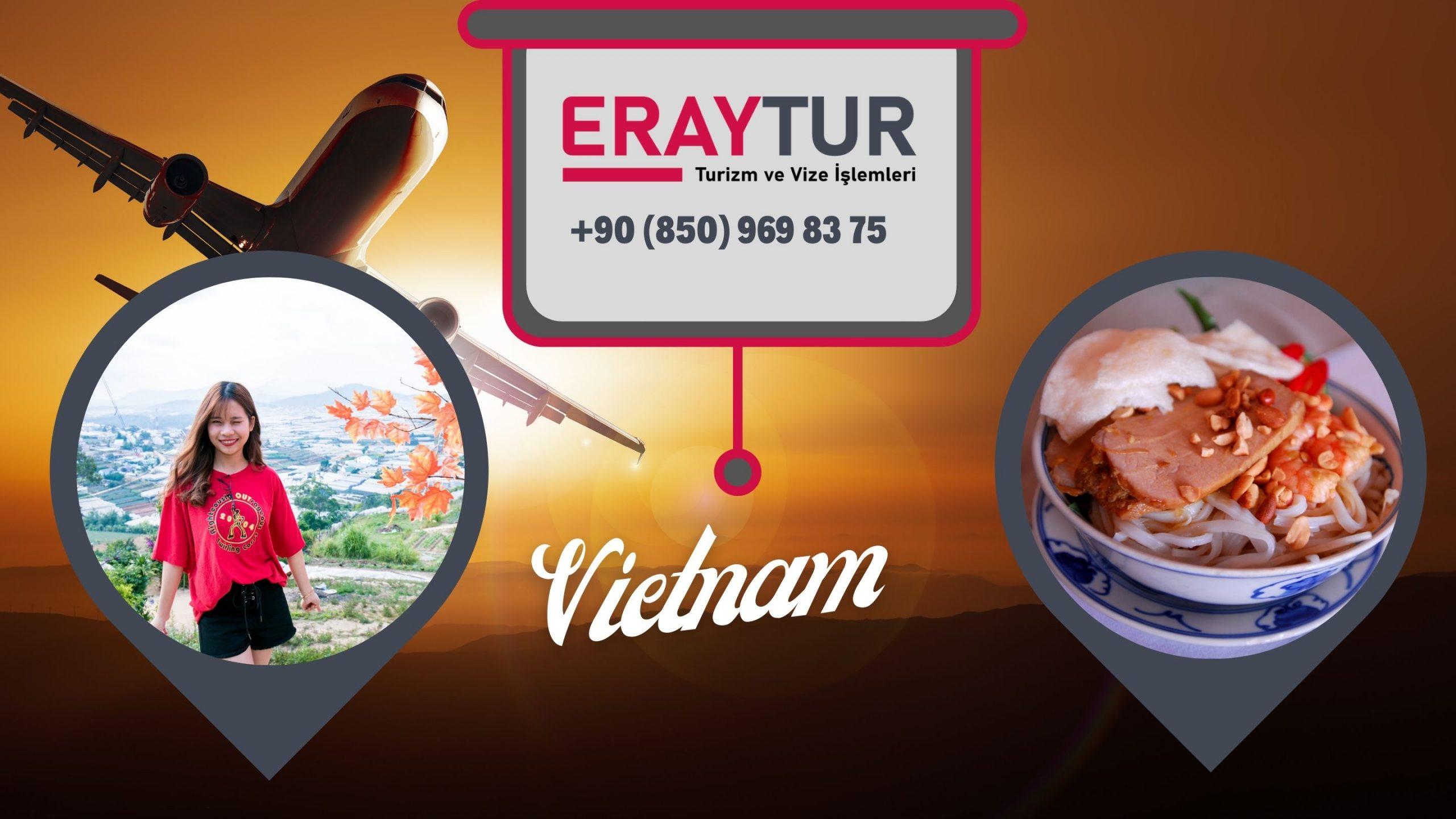 Vietnam Vize Reddi ve Çözümü
