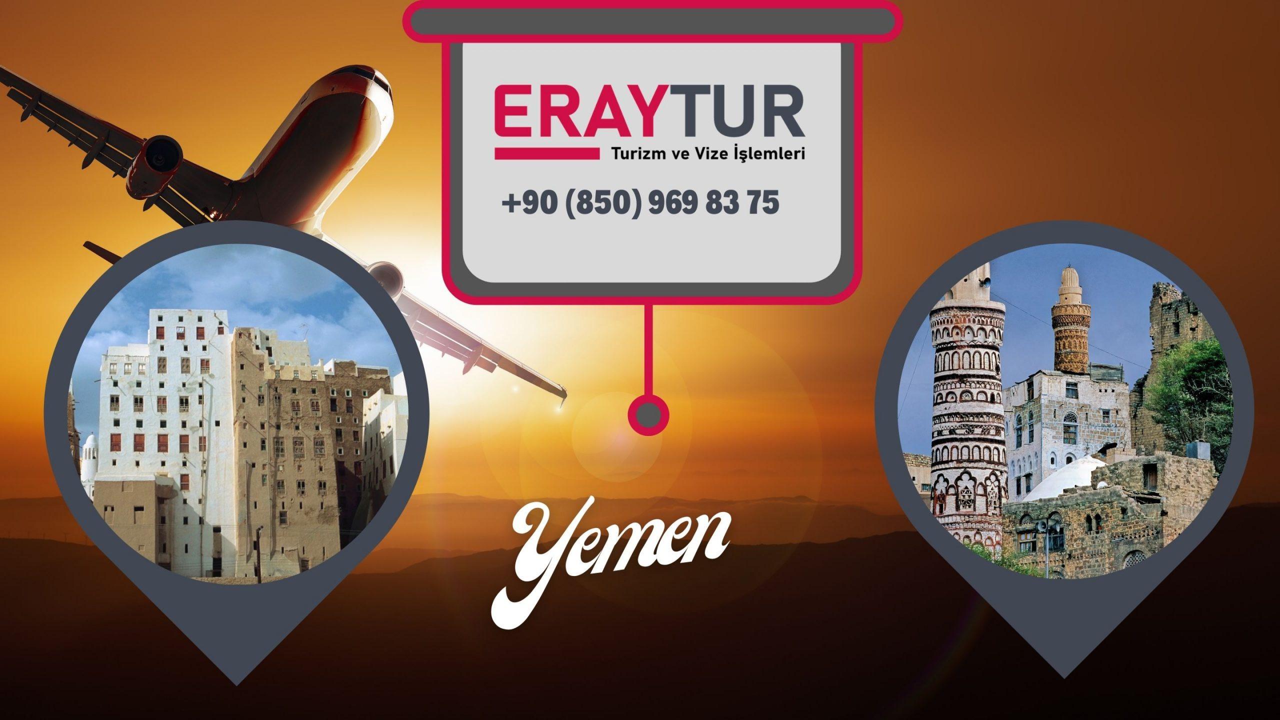 Yemen Aile Birleşimi Vizesi