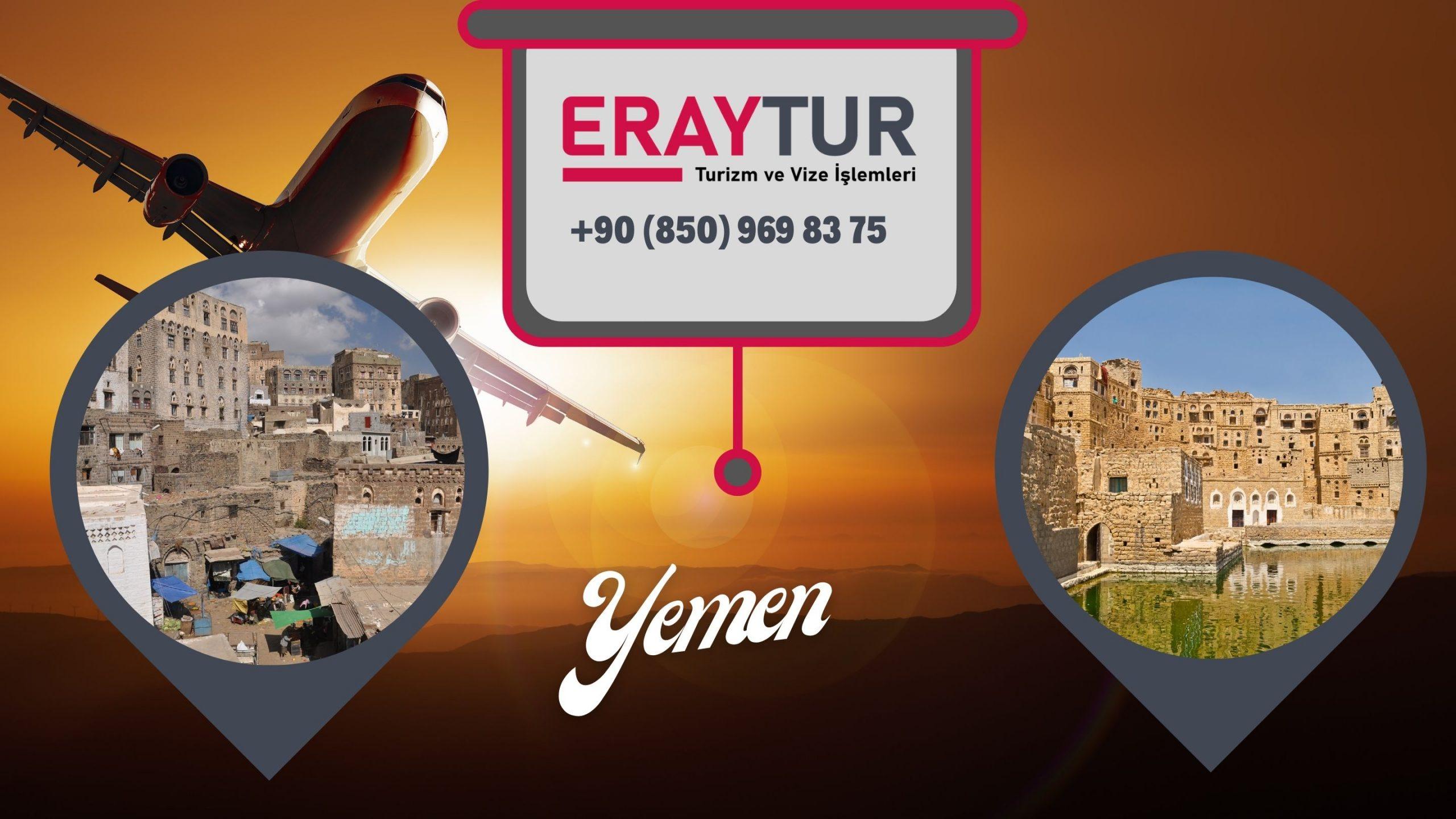 Yemen Vize Reddi ve Çözümü