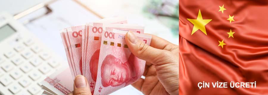 Çin Vizesi: En İyi Vize Rehberi 2021 3 – CIN VIZE UCRETI
