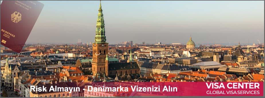 Danimarka Vizesi: En İyi Vize Rehberi 2021 1 – Risk Almayin Danimarka Vizenizi Alin