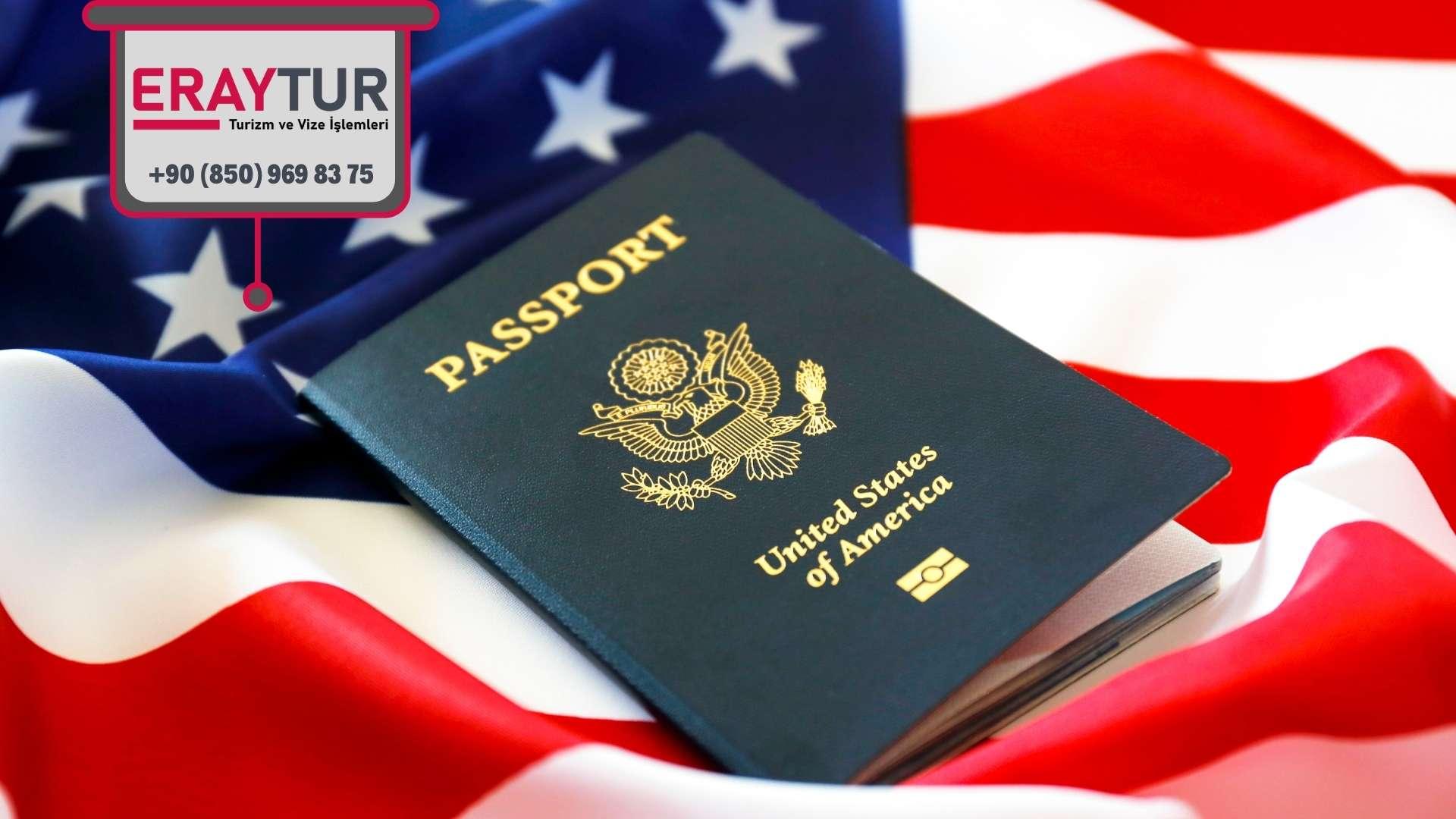 ABD Vize Türleri