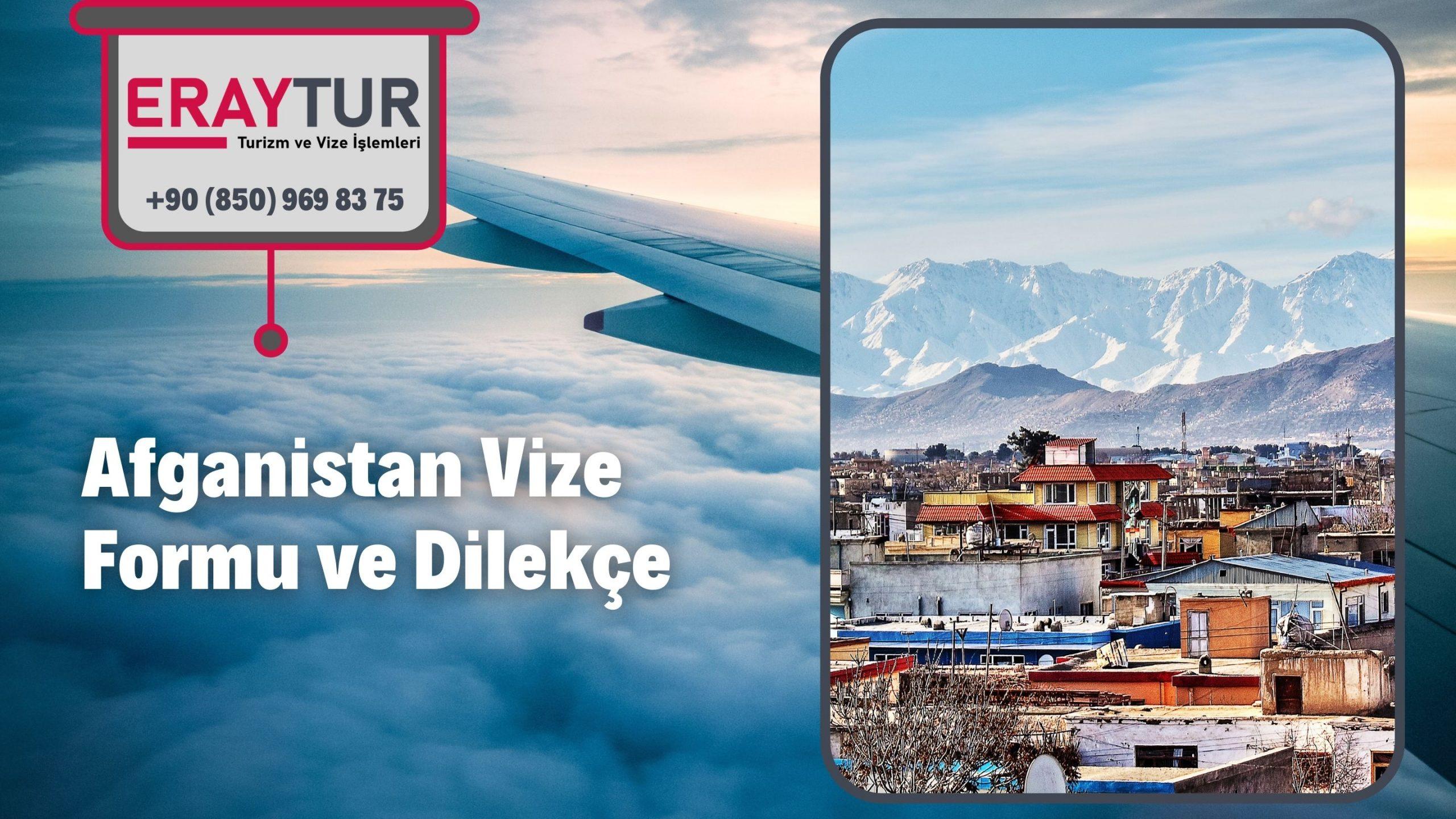 Afganistan Vize Formu ve Dilekçe 1 – afganistan vize formu ve dilekce 1 scaled